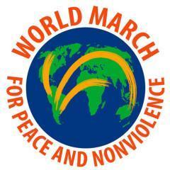 Η παγκόσμια πορεία για την ειρήνη και τη μη-βία στη Νέα Υόρκη