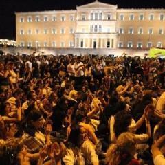 Η αλήθεια για την ελληνική επανάσταση αναδύεται πέρα από το νέφος του χημικού πολέμου