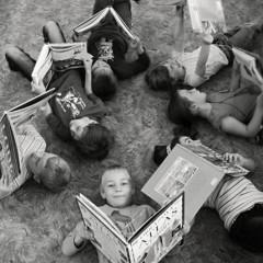 """Απονομή """"Ειρήνη είναι..τα δικαιώματα των παιδιών"""""""