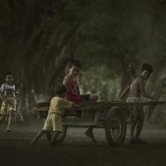 """Διεθνής έκθεση φωτογραφίας """"Ειρήνη Είναι… τα δικαιώματα των παιδιών"""" στην Αθήνα"""