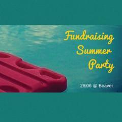 Summer Party Πέμπτη 26/6 στο Beaver