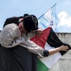 Βία στη Γάζα
