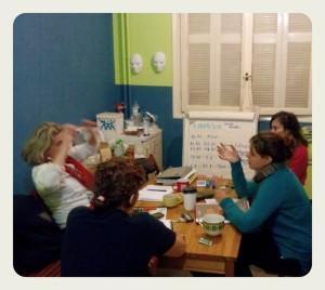 Εβδομαδιαία Συνάντηση Αθήνας @ Γραφείο Αθήνας | Αθήνα | Ελλάδα