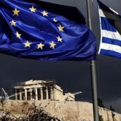 Η Ελλάδα και η Ευρωπαϊκή Ένωση τη σημερινή στιγμή