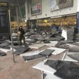 Πόλεμοι του ΝΑΤΟ, πρόσφυγες και τρομοκρατία δεν είναι απομονωμένα γεγονότα: η Ευρώπη πρέπει να δώσει μια απάντηση με συνοχή
